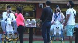 Bigg Boss 10 21st October 2016 Episode 5 Live updates: Priyanka Jagga wins the first big task