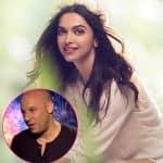 When Deepika Padukone made her xXx: The Return of Xander Cage co-star Vin Diesel BLUSH - watch video