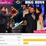 Sorry Deepika Padukone but fans love Salman Khan's selfie with Katrina Kaif on Bigg Boss more than yours