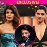 Inferno actor Irrfan Khan picks Deepika Padukone and Priyanka Chopra as his favorite actresses - watch exclusive video