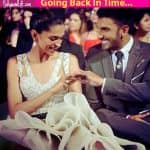 Deepika Padukone and Ranveer Singh to SPLIT? Here's rewinding back to their 3 years of togetherness...
