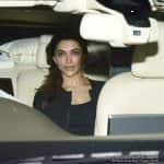 Deepika Padukone's first appearance after breakup rumours with Ranveer Singh will make you SAD - view HQ pics