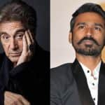 OMG! Al Pacino to be Dhanush's co-star in his next?