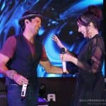 Farhan Akhtar and Shraddha Kapoor's chemistry was the highlight of Rock On 2 trailer launch - view HQ pics