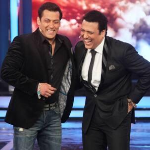 Bigg Boss 12: 'वीकेंड का वार' होगा बेहद खास, सलमान खान संग गोविंदा करेंगेडबल धमाल