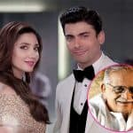 Mirzya lyricist Gulzar loses his cool when asked about banning Fawad Khan and Mahira Khan