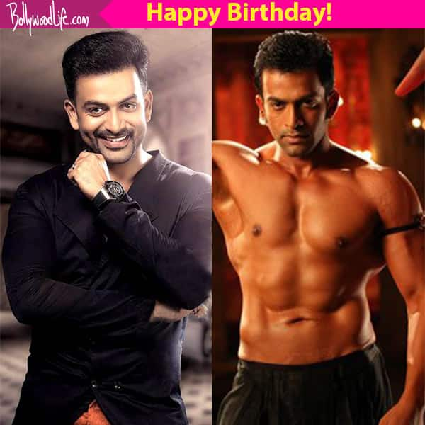 These 5 pictures prove that Prithviraj is undoubtedly the hottest Mallu star