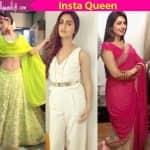 Divyanka Tripathi, Krystle Dsouza, Mouni Roy, Rashami Desai - meet TV's Insta queens
