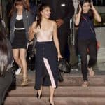 There's something really OFF about Jacqueline Fernandez's this outing - view HQ pics