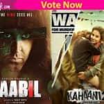 Hrithik Roshan's Kaabil or Vidya Balan's Kahaani 2 - Durga Rani Singh: Which trailer got you hooked?
