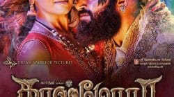 Karthi's Kaashmora: Here are 5 facts you need to know about this movie
