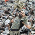 How important is Kaashmora's success for Karthi?