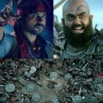 Kaashmora Trailer: Karthi's two distinct looks stand out in this visually spectacular period drama