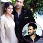 Karan Johar and Kajol's fallout is due to personal reasons and not coz of the Ae Dil Hai Mushkil-Shivaay clash, confirms Ajay Devgn