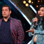 Bigg Boss 10: Kamya Punjabi takes celebrity contestants' case with Salman Khan - watch video