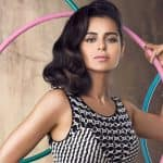 Kangana Ranaut changed in the open for upcoming film Rangoon