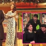 Quashing all reports, Aishwarya Rai Bachchan begins Ae Dil Hai Mushkil promotions on The Kapil Sharma Show