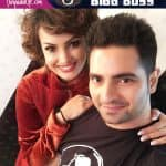 Bigg Boss 10 contestant Karan Mehra keeps Karva Chauth for wife Nisha Rawal and it can't get any cuter