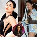 Amrita Singh opens up on her BIG FIGHT with Kareena over daughter Sara Ali Khan!