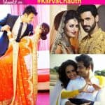 Divyanka Tripathi, Hunar Hale, Nisha Rawal - a look at how TV town is celebrating Karva Chauth!