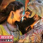 Kaashmora movie review: Karthi is the ultimate star in this dragging horror masala film