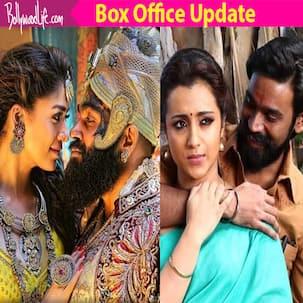 Kaashmora vs Kodi box office collection day 2: Dhanush's film races ahead of Karthi's Kaaashmora at the TN box office