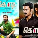 Dhanush-Trisha's Kodi: 5 things you need to know about this film before you watch it