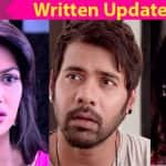 Kumkum Bhagya 19th October 2016 Written Update, Full Episode: Purab sees the assassin plant the bomb in a bouquet to kill Pragya