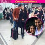 Ae Dil Hai Mushkil actor Lisa Haydon gets hitched - view pics
