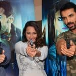 John Abraham, Sonakshi Sinha to pay tribute to the country's unsung heroes as part of Force 2 promotional campaign