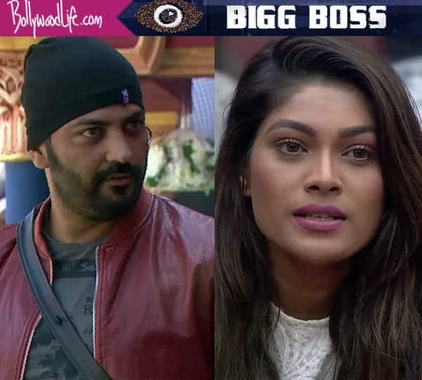 Bigg Boss 10 21st October 2016 Episode 5 preview: Lopamudra Raut asks Manoj Punjabi to KISS her ass