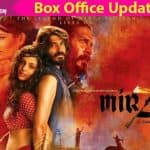 Mirzya box office collection day 2: Harshvardhan Kapoor and Saiyami Kher starrer failed to show growth on its second day