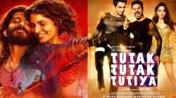 Movies this week: Harshvardhan Kapoor and Saiyami Kher's Mirzya and Tamannaah's comedy horror Tutak Tutak Tutiya!
