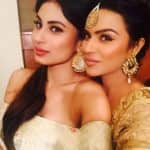 Unlike Mouni Roy, Aashka Goradia shut down lip job rumours like a boss
