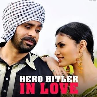 Mouni's Punjabi film