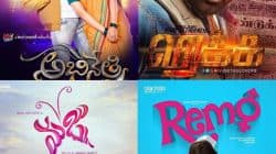 South movies this week: Remo, Rekka, Devi, Premam