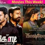 South Movies this week: Kodi, Kaashmora