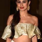 Mouni Roy gearing up for her first Bollywood item number