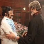 Amitabh Bachchan to star in Tollywood star Nandamuri Balakrishna's 101 project