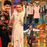 The Kapil Sharma Show: Neha Dhupia accepts Kapil's PROPOSAL, Kay Kay Menon impresses us with his singing in this hilarious episode!