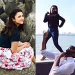 Parineeti Chopra and Ayushmann Khurrana are having ball of a time shooting for Meri Pyaari Bindu - watch videos