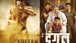 Will Dangal's similarities with Salman Khan's Sultan affect its opening?