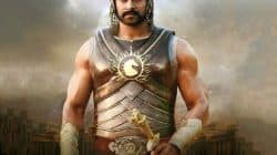After Baahubali, Prabhas to play Lord Rama?