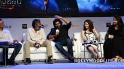 Baahubali 2 grand first look launch: 11 revelations by Prabhas, Tamannaah, SS Rajamouli, that will totally surprise you