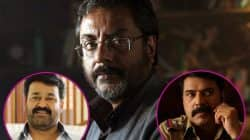 This South director praises Mohanlal but takes snide digs at Mammootty and Dulquer Salmaan