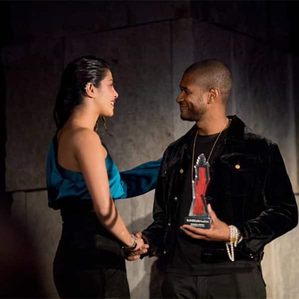 Priyanka Chopra is a complete woman feels American R&B superstar Usher