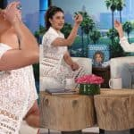 Priyanka Chopra makes her The Ellen DeGeneres Show appearance super fun with a tequila shot and an awkward story -  watch video