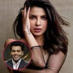 Priyanka Chopra to go on a Koffee date with Karan Johar - read details