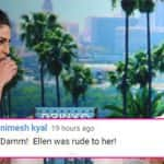 Internet is calling out Ellen DeGeneres for being RUDE to Priyanka Chopra on her chat show