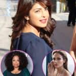 Priyanka Chopra rubs shoulders with Oprah Winfrey and Jennifer Lopez in Variety's Power of Women Impact report